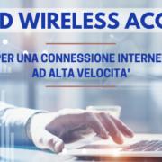 Servizi FWA+ - Valcom Calabria
