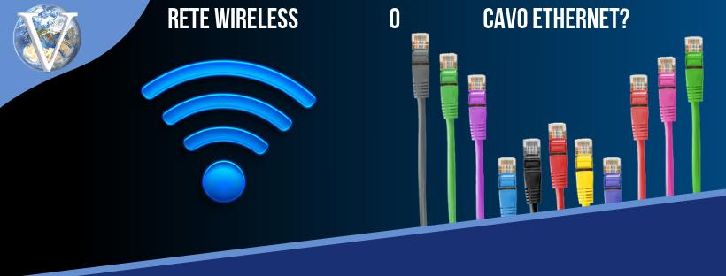 Rete Wireless o Cavo Ethernet per PS4 - Valcom Calabria