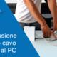 Test connessione internet - Valcom Calabria