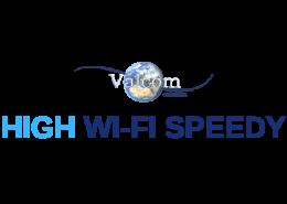 Wi-Fi 20 Mega - Valcom Calabria