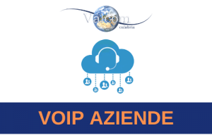 VoIP Aziende - Valcom Calabria