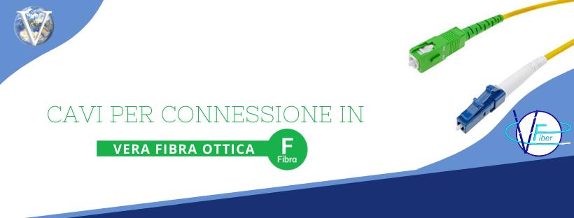 Vera Fibra Ottica (FTTH) - VFiber - Valcom Calabria