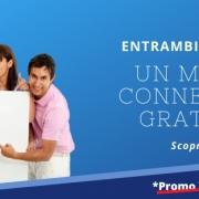 """Promo """"Porta un Amico"""" in Valcom - Valcom Calabria"""