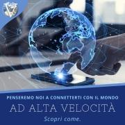 Cosa sono le Dorsali Internet - Valcom Calabria