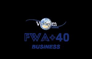 FWA+ 40 Business - Valcom Calabria