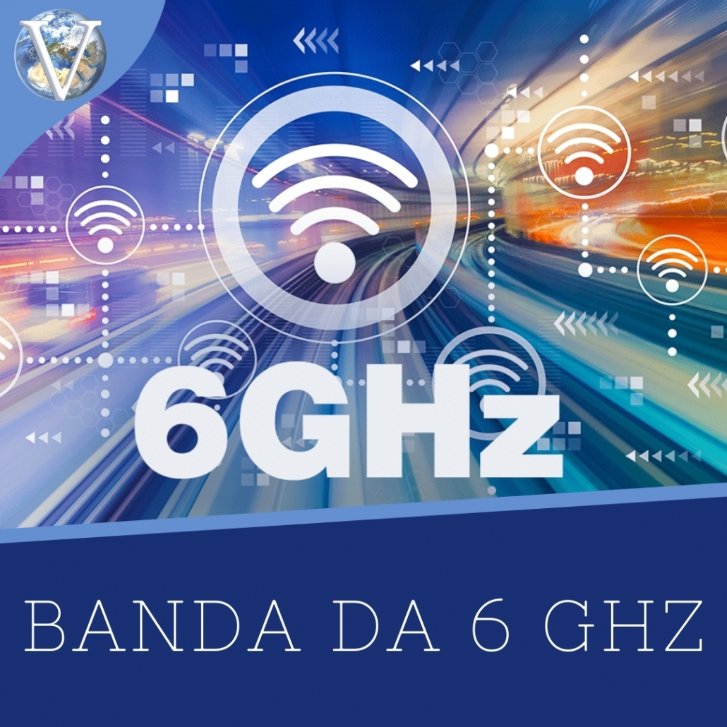 Frequenza 6 GHz - Valcom Calabria