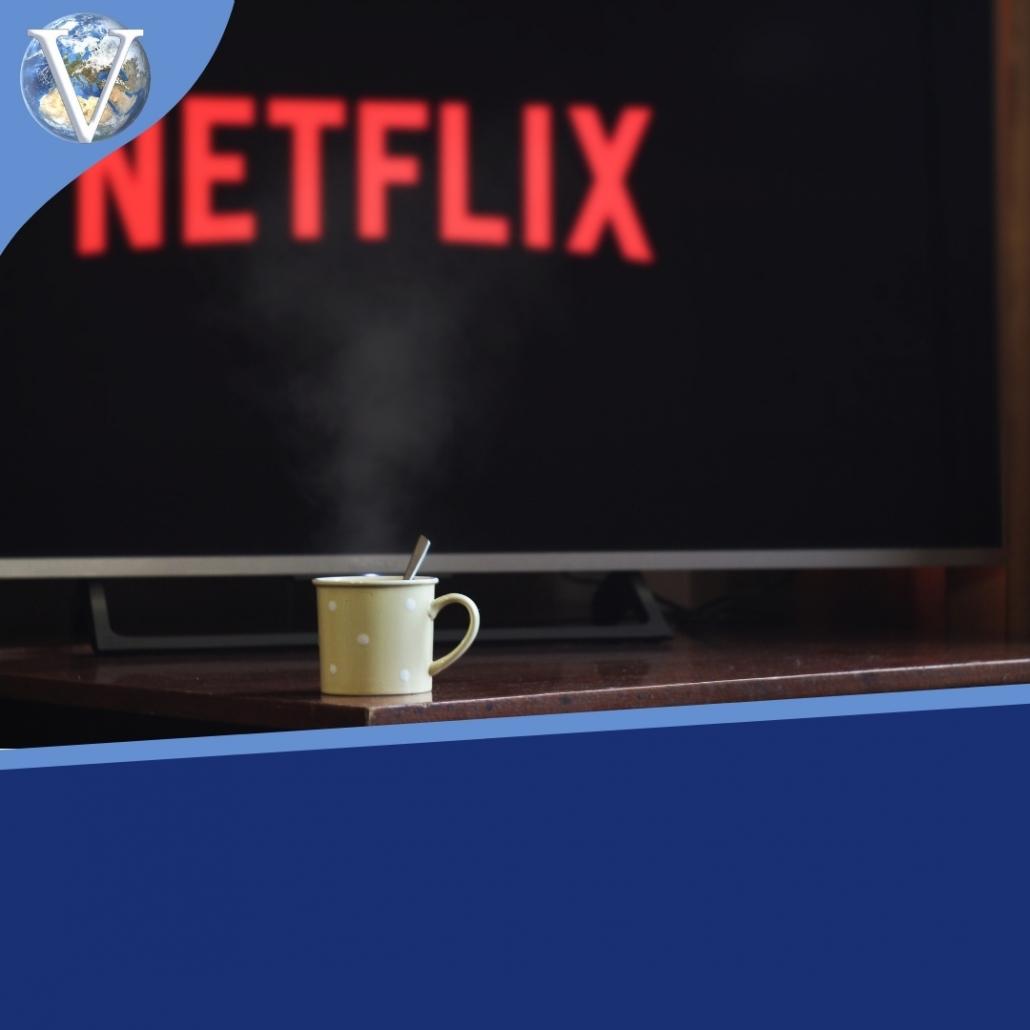 Netflix non funziona? Ecco come risolvere alcuni semplici problemi - Valcom Calabria