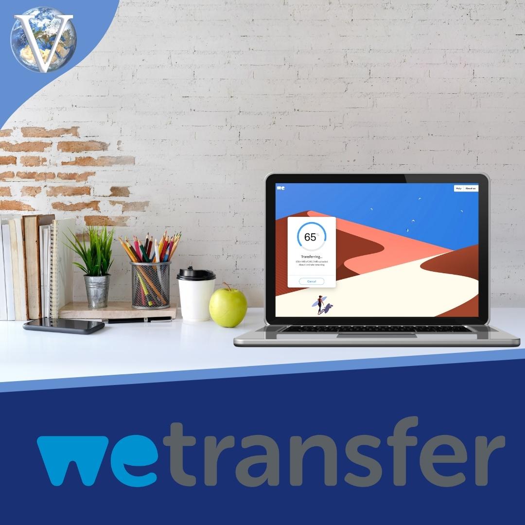 WeTransfer - Valcom Calabria