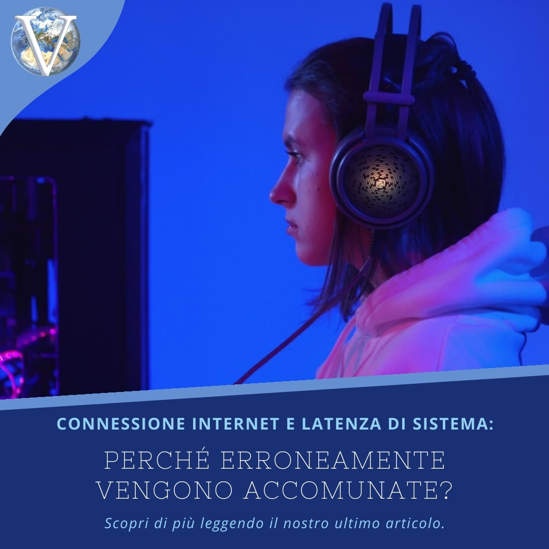 Che cos'è la Latenza? - Valcom Calabria