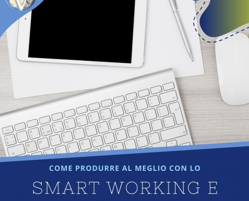 Smart Working e Smart Study - Valcom Calabria