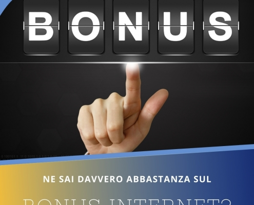 Bonus PC e Tablet - Valcom Calabria