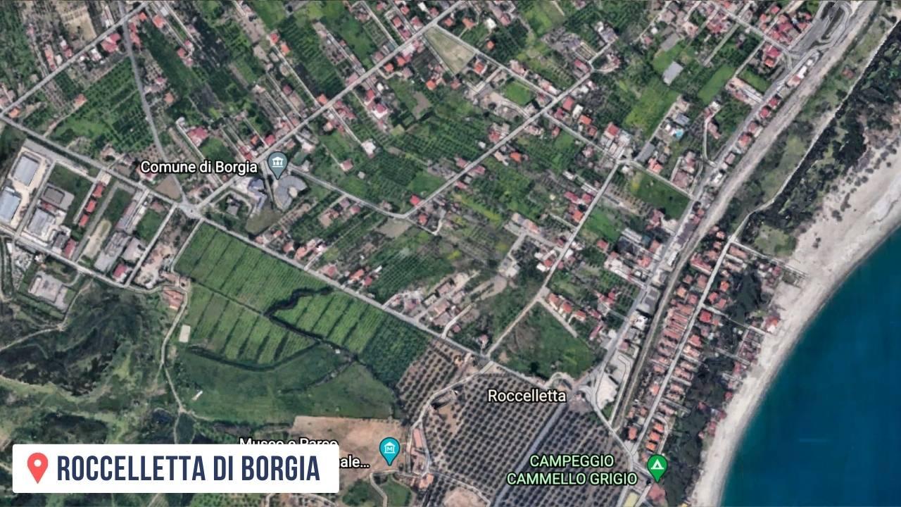 Vfiber - Roccelletta di Borgia