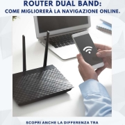 Valcom - Router Dual Band