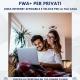 FWA+ per Privati - Valcom Calabria