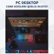 PC Desktop: come scegliere quello giusto - Valcom Calabria